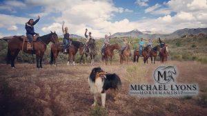5 Day Horsemanship Clinic @ Michael Lyons Horsemanship | Randleman | North Carolina | United States