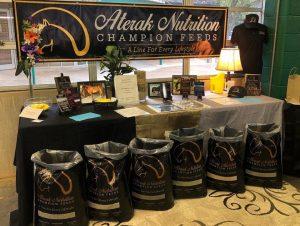 Equine Nutrition Talk / On-Site Nutrition Consultations @ Jacksonville | North Carolina | United States