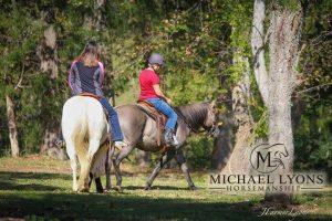 Cowgirl Get-Away Camp @ Michael Lyons Horsemanship | Randleman | North Carolina | United States