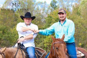 Obstacle Training Day @ Michael Lyons Horsemanship | Randleman | North Carolina | United States